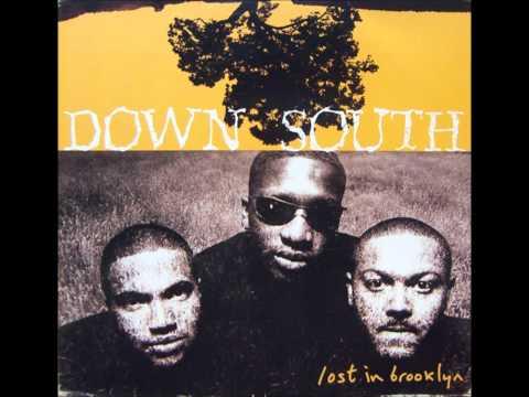 Down South - Open Sesame
