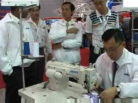 Maquinas De Coser Industriales Youtube