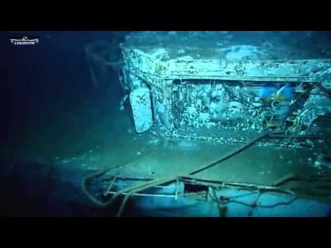 "Nautilus Live 7-8-14  12:14pm ""Exploring The USS Peterson DD-969"" 2,400m 7,874ft"