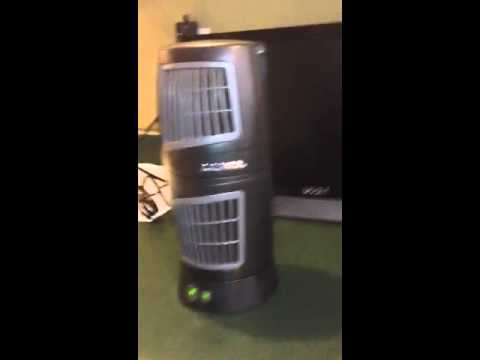 Lasko twist top tower fan youtube lasko twist top tower fan publicscrutiny Image collections