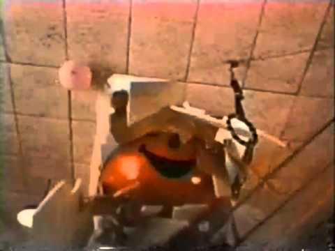 Kool Aid Wrecking Ball