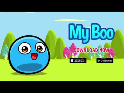 My Boo - Your Virtual Pet Game - Apps on Google Play