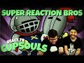 SRB Reacts to 64 Bits - Cupsouls!!!!