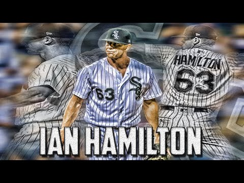 Ian Hamilton Highlights | Chicago White Sox RHP Prospect