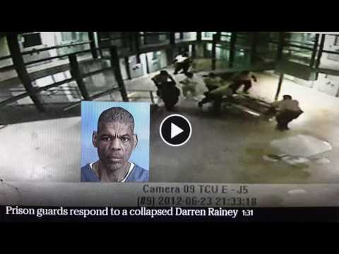 Prosecutors (???) find No Wrongdoing in Shower Death at Dade Correctional Mental health unit...