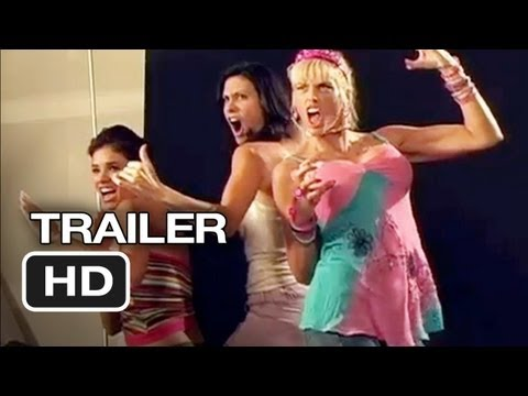 Random Movie Pick - Addicted to Fame Official Trailer #1 (2012) - David Giancola Movie HD YouTube Trailer