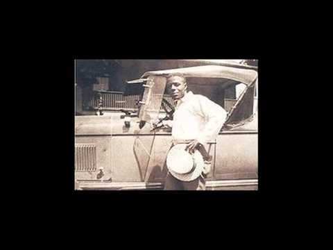 Skip James - I'm So Glad (1931)