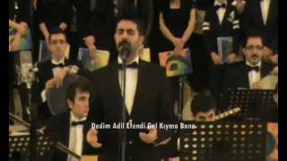 Cem Do?an - Adil Efendi