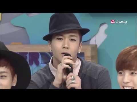 After School Club - N is the rapper of Big Byung(빅병의 래퍼 엔)