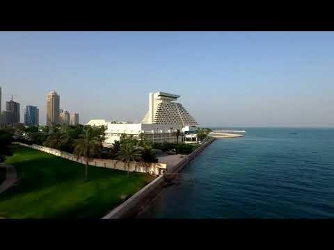 Doha qatar city