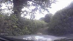 Green Laning Sookholme Lane Warsop Mansfield Nottinghamshire byway NG20