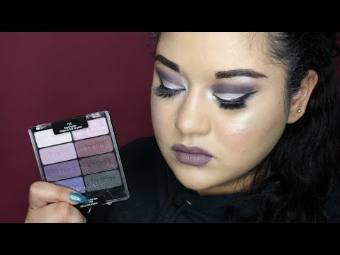 Chit Chat- Wet n Wild petal pusher palette tutorial