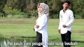 Bergek feat Devi   Meurina Cinta   Album Dikit dikit 2   Lagu Aceh 2016