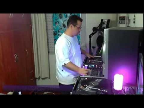 Set Flash Rap Hip Hop by DJ Xelão 01/02/2014