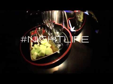 Nightlife at Mandarin Lounge