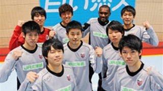 札幌を運営する北海道フットボールクラブは21日、札幌市白石区のフッ...