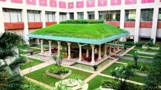 ITC Gardenia, Bengaluru - A Luxury Collection Hote...