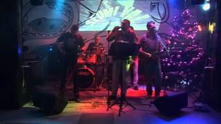 SEDMI VAL - Dani ljubavi ( Octopus Bowling 27.12.2013.)