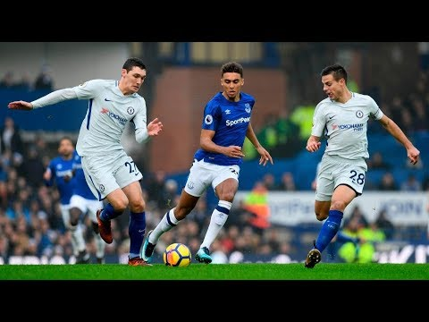 Chelsea transfer news Barcelona 'keeping tabs' on Andreas Christensen in quest to sign
