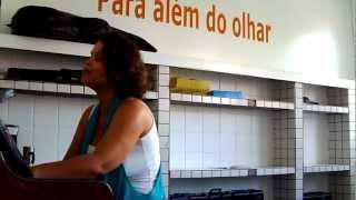 Helen Cerqueira-Doce Presença