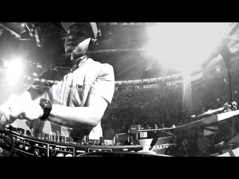 That's My King (Do You Know Him) - @DJPromote's #BurningLightsTour Opener