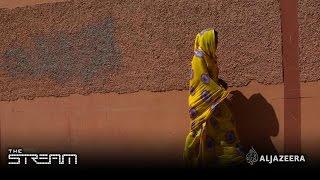 Decades of dispute in Western Sahara