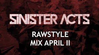 Rawstyle Mix April II 2019