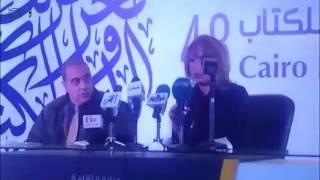 مصر العربية | إيناس الدغيدى :البلطجة والإسفاف سيطر على السينما