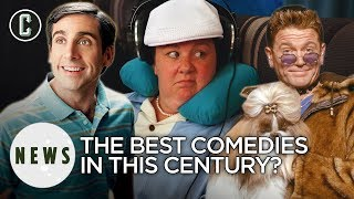 Rolling Stone's 50 Greatest Comedies List Looks a Little Funny to Us