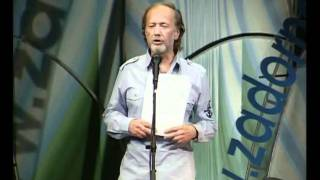 """Михаил Задорнов """"Третье ухо"""" 2006"""
