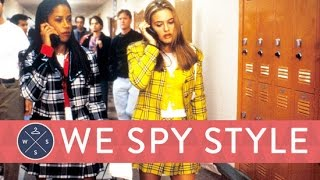 10 Fashion Tips We Learned From Clueless