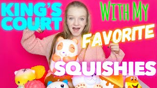kings court least favorite squishy edition