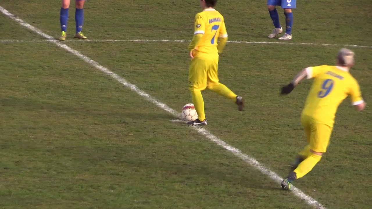 Tavagnacco vs Sassuolo 1-0
