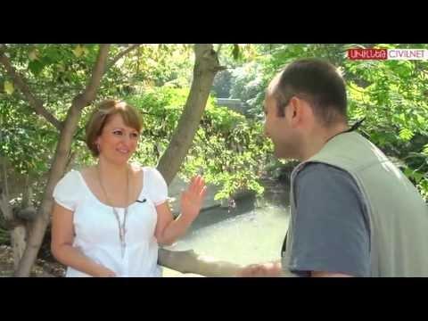 Ruben Khachatryan's Passion for Wildlife