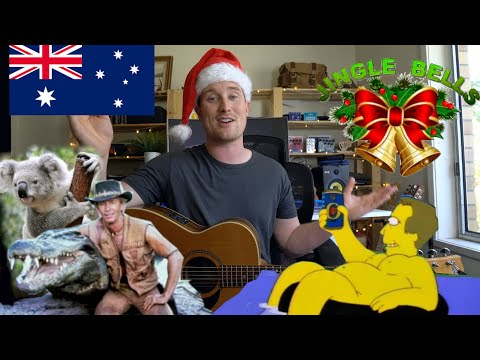 How To Play: Aussie Jingle Bells