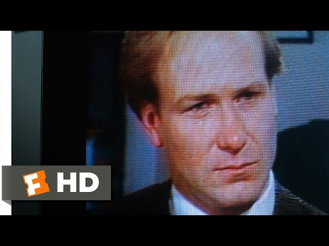 Broadcast News (5/5) Movie CLIP - Tears on Cue (1987) HD