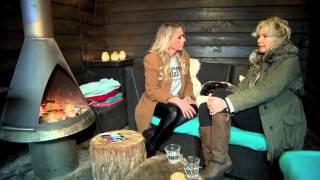 Martine Hauwert interviewt Anita Witzier over leven met reuma