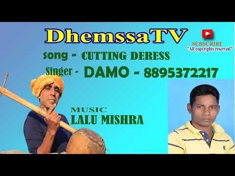CUTTING DERESS   Dhemssa TV