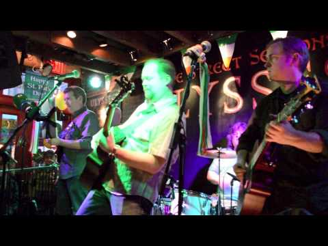 Canny Brothers Band - Friend of the Devil Jack-a-Roe- Dead Covers Project