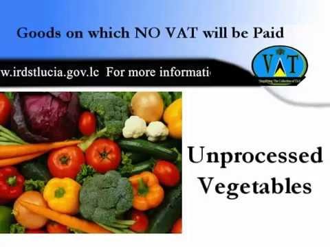 VAT Exempt Goods (5)