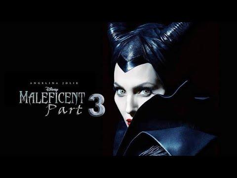 MALEFICENT 3: Dark Fae (2021) Trailer Concept- Angelina Jolie, Elle Fanning - Fantacy Movie