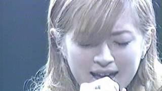 [고전 영상] [일본음악] hamasaki ayumi - appears (live)
