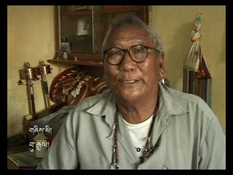 50 YEARS IN EXILE : 05  Bir Chauntra Tibetan Settlement