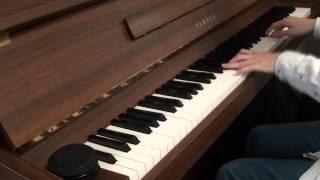 「あんハピ♪」OPの「PUNCH☆MIND☆HAPPINESS」弾いてみました! こういう面白い曲大好きです! いつも元気もらってます(≧∀≦*)ノ 楽譜: http://bit.l...