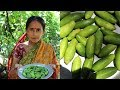 Kenduli Fry Recipe | Cooking Village Natural Food