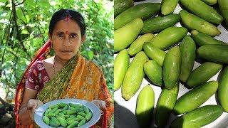 Kenduli Fry Recipe | Cooking Village Natural Food