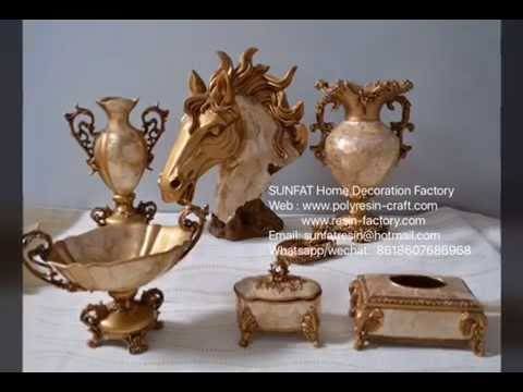home decorative items YouTube