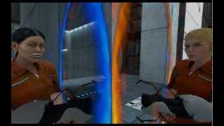 Portal Pro 1.1 Secret Chamber 04