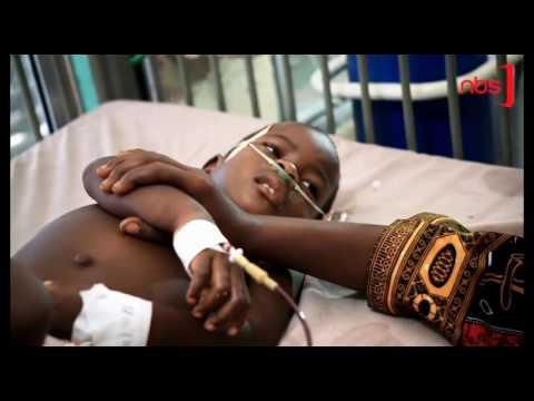Global Fund Grants Uganda $792m for 2018 -2020