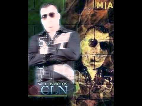 Matando Y Cortando Cuellos - Convictos CLN En Vivo